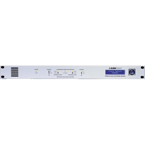 Klark Teknik CM-1 CobraNet Card for DN9650 Network Bridge