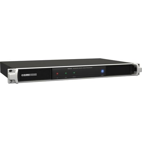 Klark Teknik DM8000 Advanced Digital Audio Processor (1 RU)