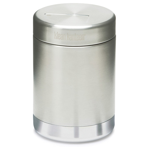Klean Kanteen Food Canister 16 oz (Brushed Stainless)
