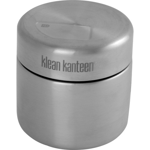 Klean Kanteen Food Canister 8 oz (Brushed Stainless)