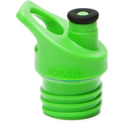 Klean Kanteen Sport Cap 3.0 (Green)