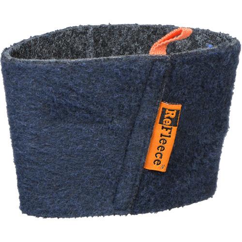 Klean Kanteen ReFleece Pint Cozie (Blue)