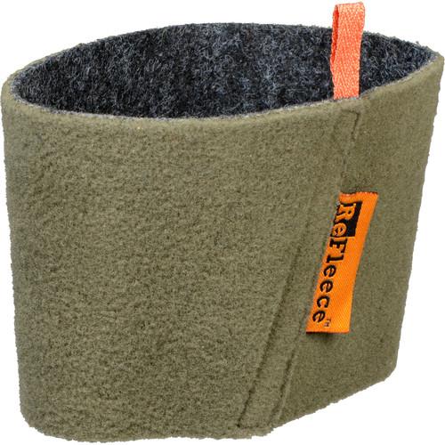 Klean Kanteen ReFleece Pint Cozie (Green)