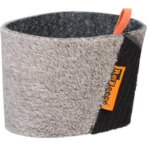 Klean Kanteen ReFleece Pint Cozie (Gray)