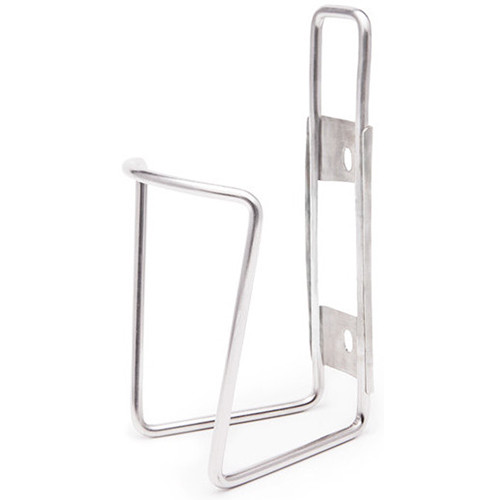 Klean Kanteen TwoFish Unlimited Bike Cage (Brushed Stainless)