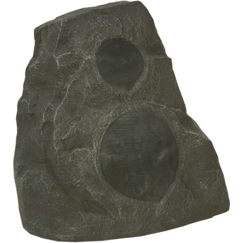 Klipsch AWR-650-SM Granite Outdoor Rock Speaker