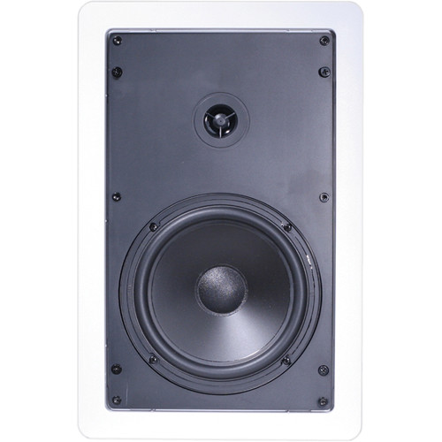 Klipsch R-1650-W In-Wall Speaker