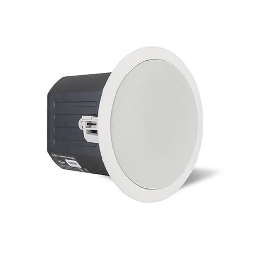 Klipsch IC-650-T In Ceiling Loudspeaker (Pair, White)