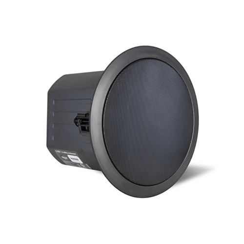 Klipsch IC-650-T In Ceiling Loudspeaker (Pair, Black)