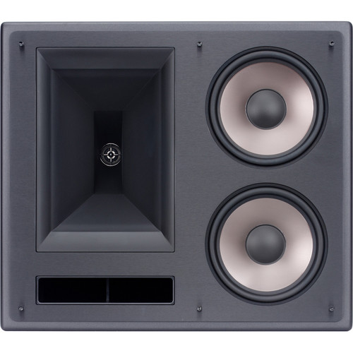 Klipsch KL-650-THX-L Bookshelf Speaker (Left)
