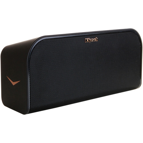 Klipsch 1016050 KMC 3 2.1 Wireless Home Music System (Black)