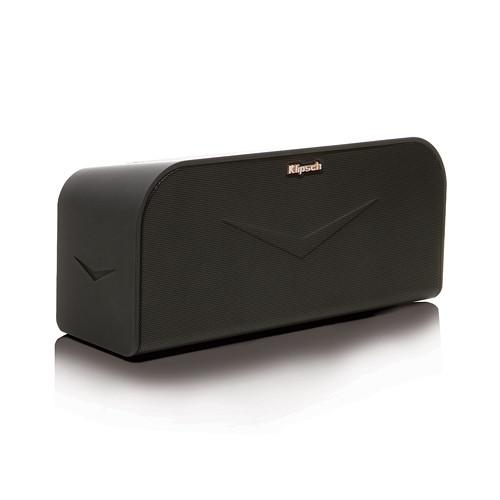Klipsch KMC 1 Portable Wireless Music System (Black)