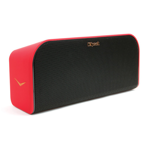 Klipsch KMC 3 Wireless Music System (Red)