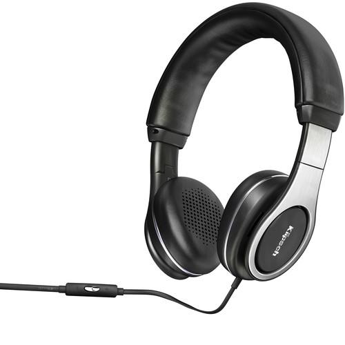 Klipsch Reference On-Ear Headphones (Black)