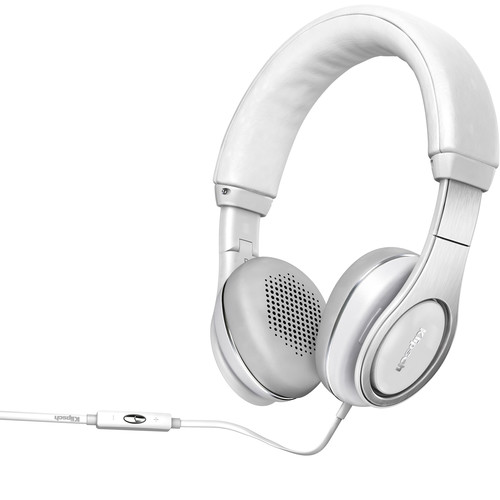 Klipsch Reference On-Ear Headphones (White)
