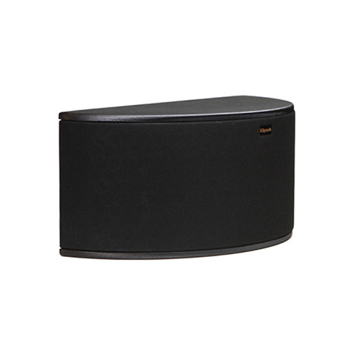 Klipsch R-14S Reference Two-Way Surround Speakers (Pair, Black)