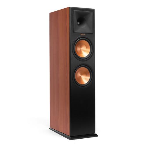 Klipsch RP-280F Reference Premiere Floorstanding Speaker (Cherry)