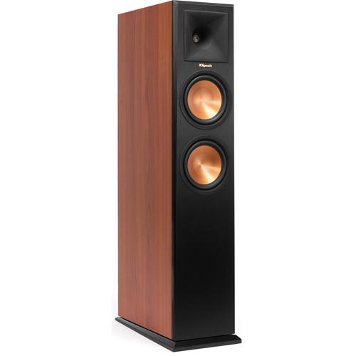 Klipsch Reference Premiere RP-260F Floorstanding Speaker (Cherry, Single)
