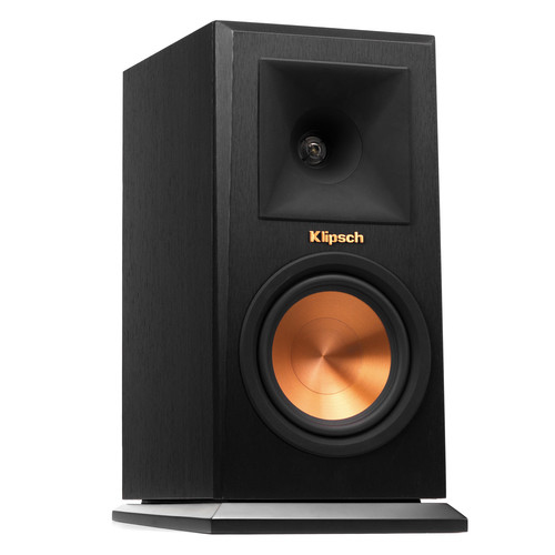 Klipsch RP-150M Reference Premiere 2-Way Bookshelf Speakers