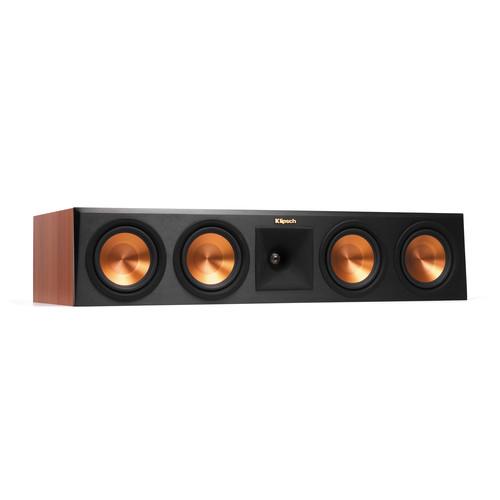 Klipsch Reference Premiere RP-450C Center Speaker (Cherry)