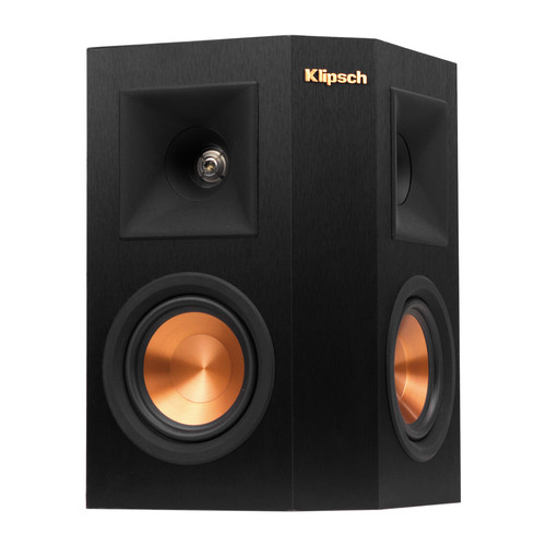 Klipsch Reference Premiere RP-240S Surround Speaker (Single, Black)