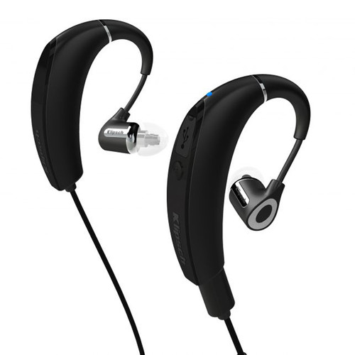 Klipsch R6 In-Ear Bluetooth Headphones (Black)