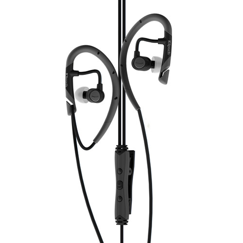 Klipsch AS-5i Pro Sport Earphones (Black)