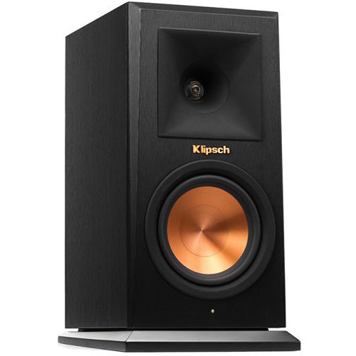 Klipsch RP-140WM HD Wireless Bookshelf Speakers (Pair)