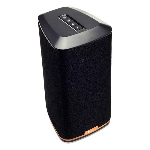Klipsch Reference RW-1 Wireless Speaker (Black)