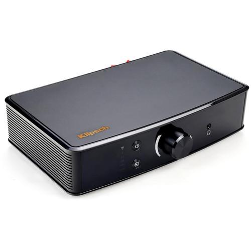 Klipsch PowerGate 2-Channel 200W Power Amplifier (Black)