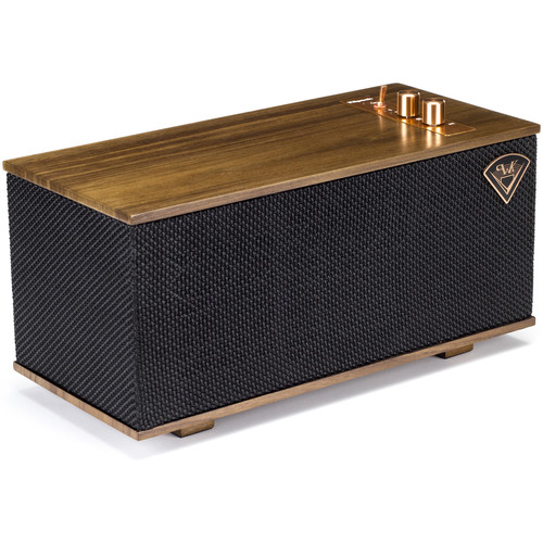 Klipsch The One Bluetooth Wireless Speaker (Walnut)