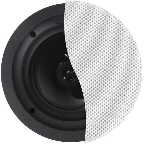 """Klipsch CS-16C Contractor Series 6.5"""" In-Ceiling Speaker"""