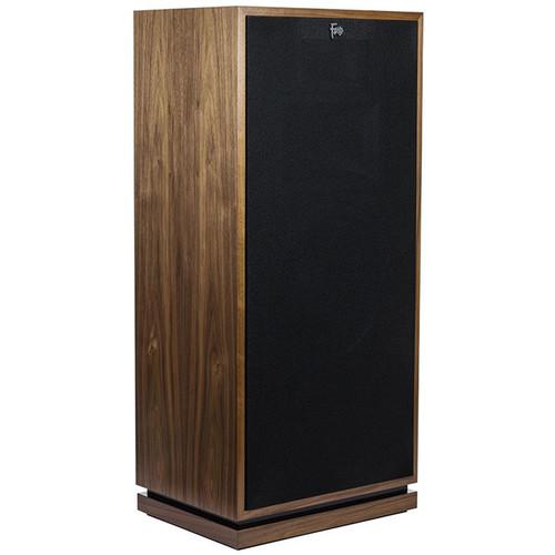 Klipsch Heritage Forte III Floorstanding Speaker (Walnut, Single)