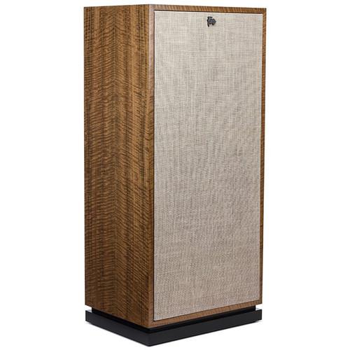 Klipsch Heritage Forte III Floorstanding Speaker (Special Edition, Black Walnut, Single)