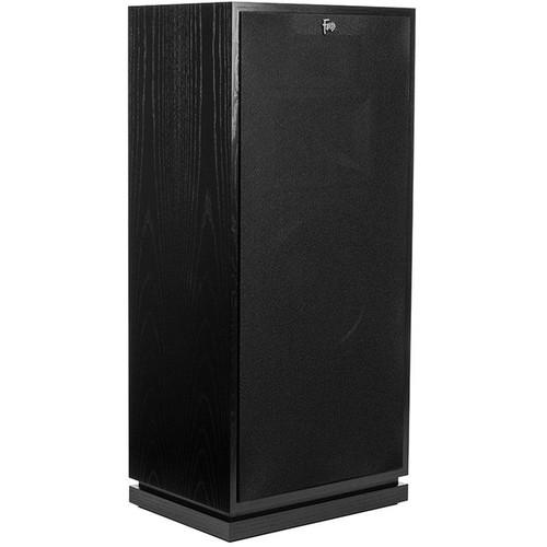 Klipsch Heritage Forte III Floorstanding Speaker (Black Ash, Single)