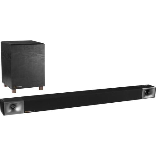Klipsch BAR 40 2.1-Channel Soundbar System
