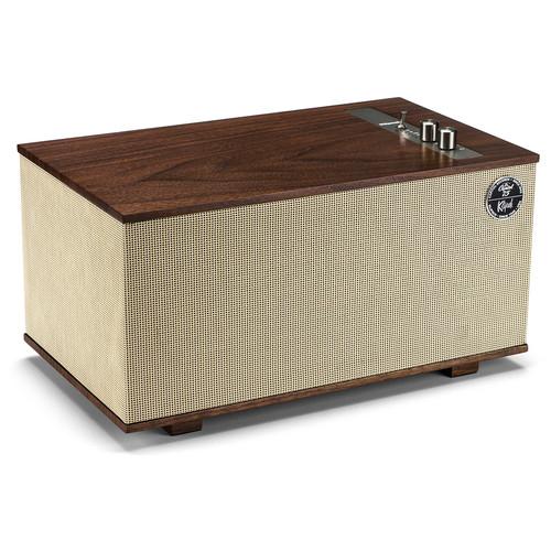 Klipsch The Capitol Three Wireless Speaker (Special Edition, Blonde)