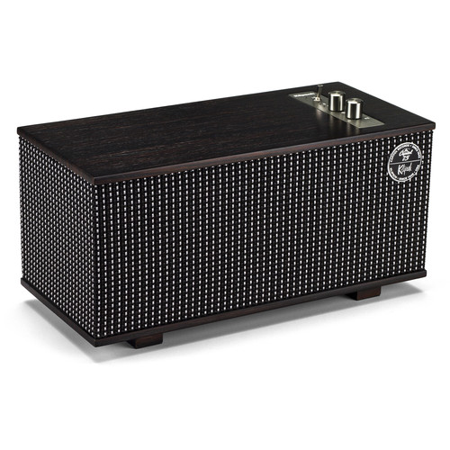 Klipsch The One Bluetooth Wireless Speaker (Capitol Records Special Edition, Ebony)
