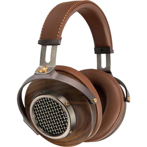 Klipsch Heritage HP-3 Over-Ear Headphones (Walnut)