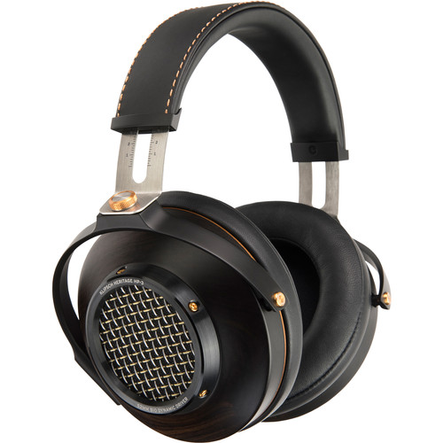 Klipsch Heritage HP-3 Over-Ear Headphones (Ebony)