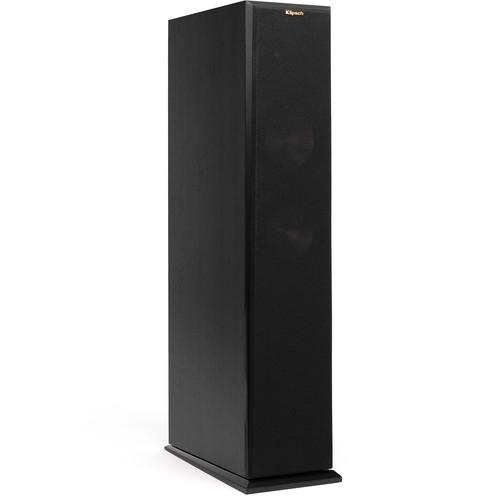 Klipsch Reference Premiere RP-260F Floorstanding Speaker (Piano Black, Single)