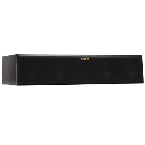 Klipsch Reference Premiere RP-440C Center Speaker (Piano Black)