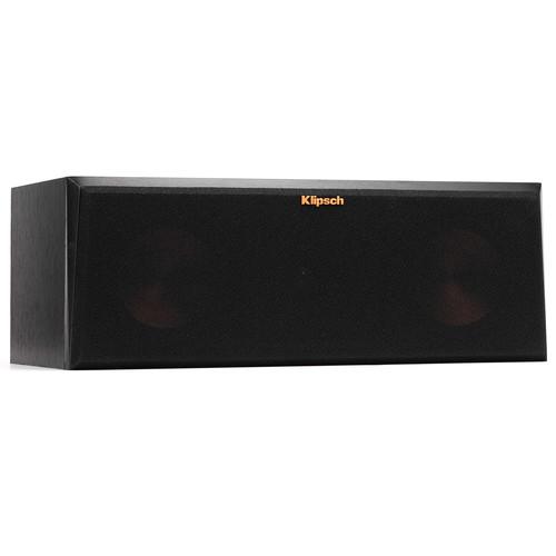 Klipsch Reference Premiere RP-250C Center Speaker (Piano Black)