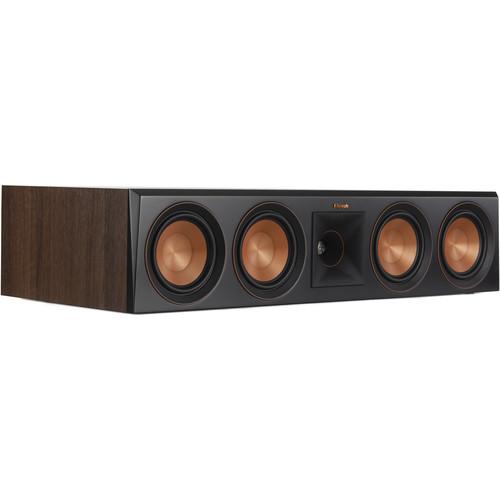 Klipsch Reference Premiere RP-504C 2.5-Way Center Channel Speaker (Walnut)