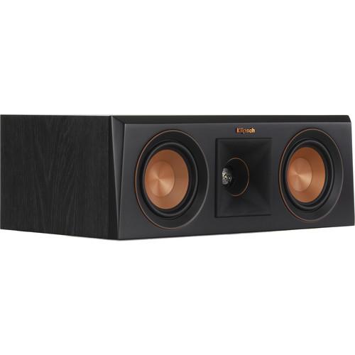 Klipsch Reference Premiere RP-400C Two-Way Center Channel Speaker