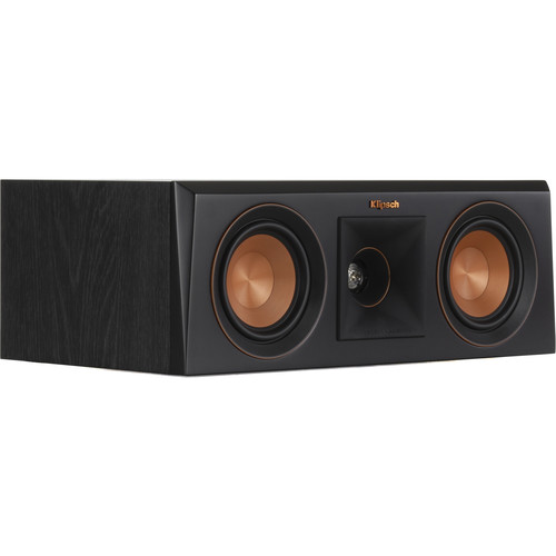 Klipsch Reference Premiere RP-400C Two-Way Center Channel Speaker