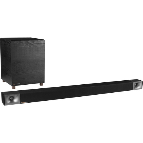 Klipsch BAR 48 440W 3.1-Channel Soundbar System