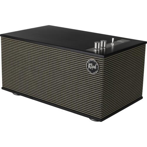Klipsch The Three II Bluetooth Speaker (Matte Black)