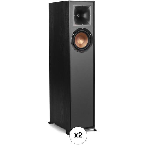 Klipsch Reference R-610F Floorstanding Speaker Pair Kit