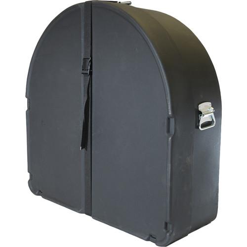 Klover KK-26-BD Kase 26 BD Carrying Case for Assembled KM-26 Mic and Amp